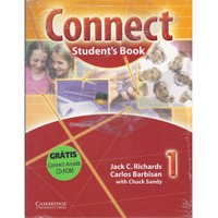 Conncet Students Book 1 Cambridge