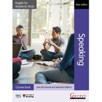 Eas.Speaking Coursebook Garnet