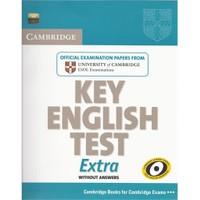 Key English Test Extra Cambridge