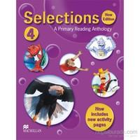 New Selections 4 Macmıllan