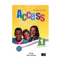 Ex Access 1 Students Book