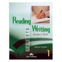 Reading Writing 1 Students Book Express Publishing