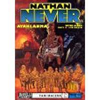 Nathan Never 4 : Ayaklanma