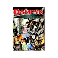 Dampyr Super Cilt: 1 Şeytanın Oğlu / Gece Soylular / Kumsaldaki Hayaletler / Kızıl Gece