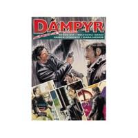 Dampyr Süper Cilt: 11-Alberto Ostini