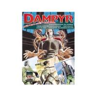 Dampyr Süper Cilt: 9-Mauro Boselli