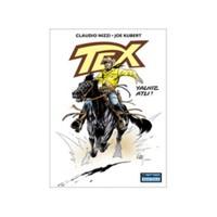 Tex Özel Albüm Sayı: 15Yalnız Atlı (Ciltli)