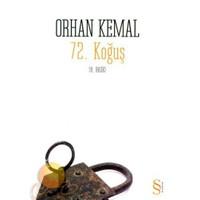 72. Koğuş - Orhan Kemal