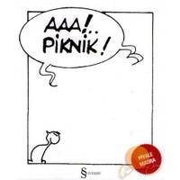 Aaa!.. Piknik! (karikatür)