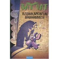 Bat Pat 03 Tutankamonun Babaannesi-Roberto Pavanello
