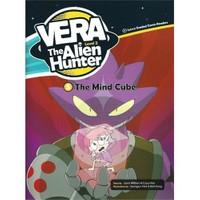The Mind Cube (Vera The Alien Hunter 2)