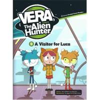A Visitor For Luca (Vera The Alien Hunter 3)