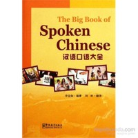 The Big Book of Spoken Chinese (Çince Konuşma)