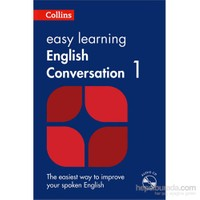 Easy Learning English Conversation 1 & Cd (2Nd Edition)