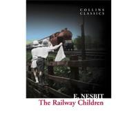 The Railway Children (Collins Classics)-Edith Nesbit