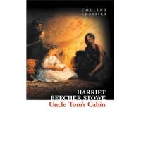 Uncle Tom'S Cabin (Collins Classics)-Harriet Beecher Stowe