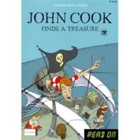 John Cook Fins A Treasure / John Cook Meets A Killer + Cd (Read On Level - 1)