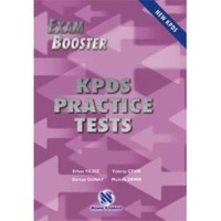 Exam Booster Kpds Practice Tests
