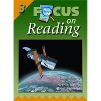 Focus On Reading 3 + Cd