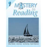 Mastery In Reading 1 + Cd
