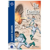 The Creature + Cd (Nuance Readers Level - 6)
