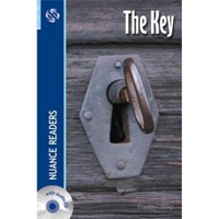 The Key + Cd (Nuance Readers Level - 3)