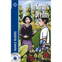 In Sarah's Dream + Cd (Nuance Readers Level - 3)