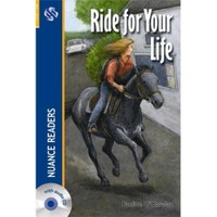 Ride For Your Life + Cd (Nuance Readers Level - 2)