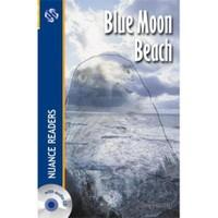 Blue Moon Beach + Cd (Nuance Readers Level - 2)