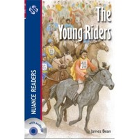 The Young Riders + Cd (Nuance Readers Level - 1)