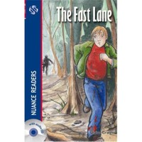 The Fast Lane + Cd (Nuance Readers Level - 1)