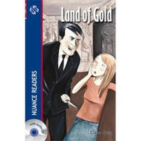 Land Of Gold + Cd (Nuance Readers Level - 1)