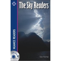 The Sky Readers +2CDs (Nuance Readers Level–4)