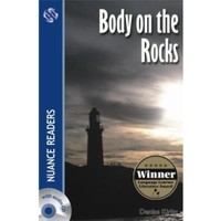 Body on the Rocks +2CDs (Nuance Readers Level–6)
