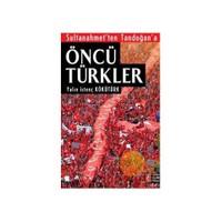 Öncü Türkler