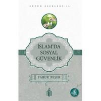 İslam'Da Sosyal Güvenlik-Faruk Beşer