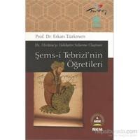 Şemsi Tebrizinin Öğretileri