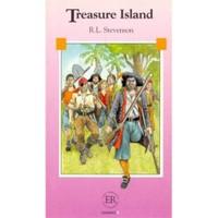 Treasure Island (easy Readers Level - C) 1800 Words