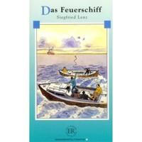 Das Feuerschiff (Stufe - 3) 1200 Wörter