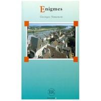Enigmes (Niveau - 4) 1200 Mots
