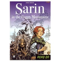 Sarin In The Foggy Mountains + Cd (Read On Level - 2)