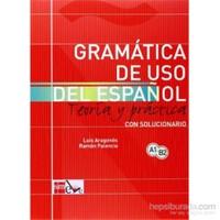Gramatica De Uso Del Espanol A1 & B2