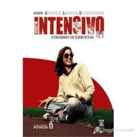 Curso Intensivo A1 Cuaderno de Ejercicios (İspanyolca Temel Seviye Çalışma Kitabı)