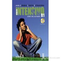 Curso Intensivo B1 Libro del Alumno +2 CD (İspanyolca orta Seviye Ders Kitabı +2 CD)