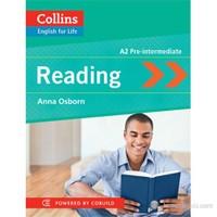 Collins English For Life Reading (A2 Pre-Intermediate)-Anna Osborn