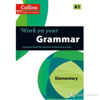 Collins Work on your Grammar A1 Elementary