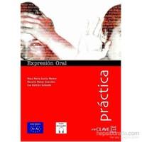 Expresión Oral A1-A2 +Audio descargable (Práctica) -İspanyolca temel seviye konuşma