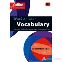 Collins Work on your Vocabulary B2 Upper Intermediate