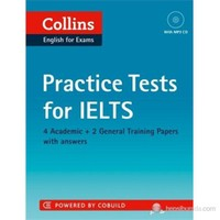 Collins Practice Tests for IELTS +MP3 CD
