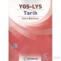 Güvender YGS LYS Tarih Soru Bankası